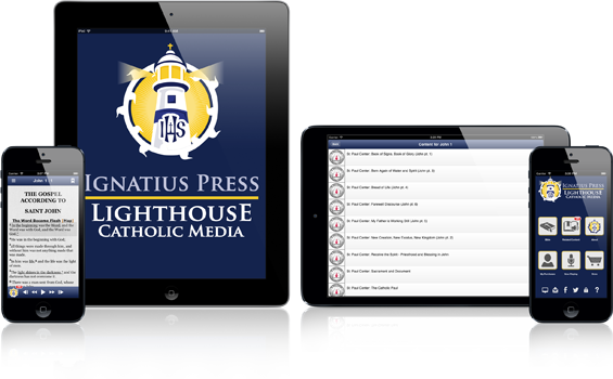 FREE Catholic Study Bible App