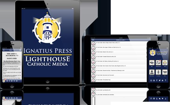 catholic study bible download