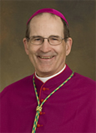 Most Rev. John M. LeVoir<br />Bishop of New Ulm