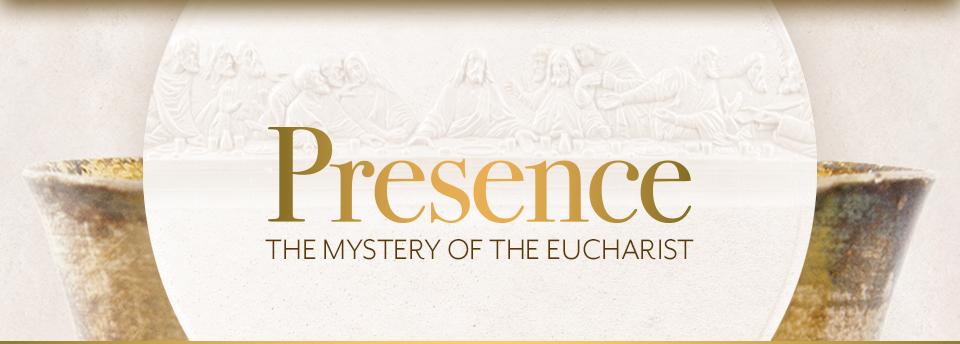 Lighthouse | Presence - Lighthouse Catholic Media